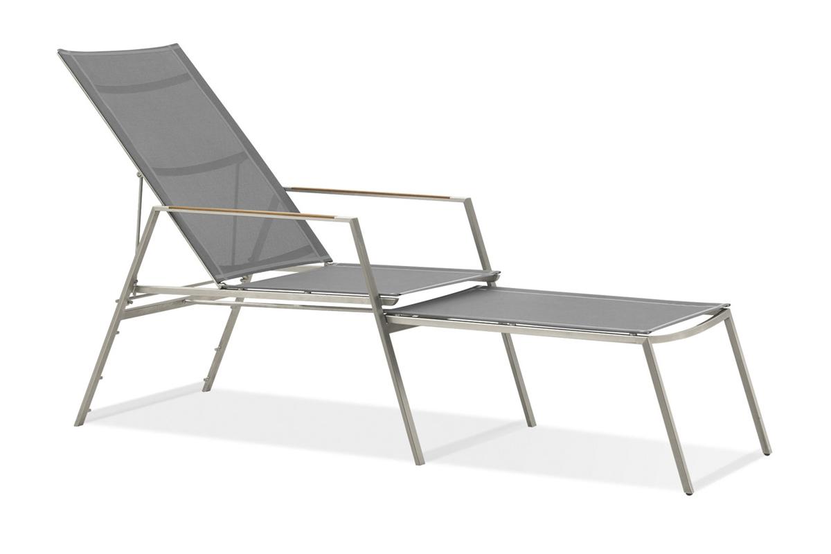 Deckchair Portofino – Gartenmöbel Kassel