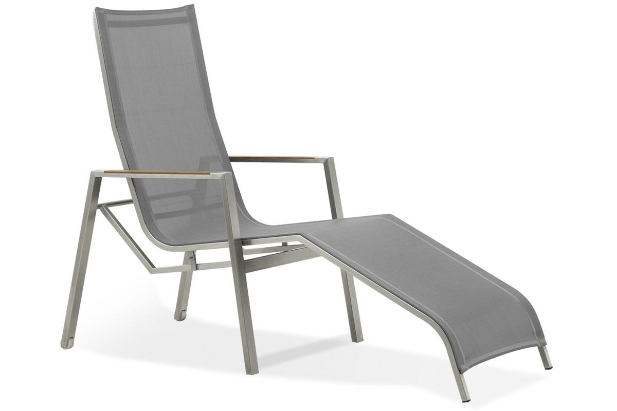 relaxliege genua gartenm bel kassel. Black Bedroom Furniture Sets. Home Design Ideas