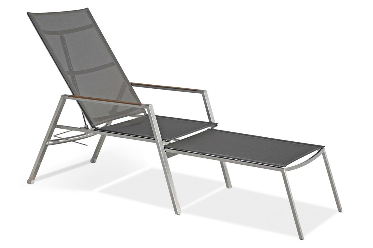 deckchair toulon gartenm bel kassel. Black Bedroom Furniture Sets. Home Design Ideas