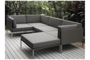 terassen sofa cheap je mehr die terrasse einem wohnzimmer hnelt desto gemtlicher wird es sofa. Black Bedroom Furniture Sets. Home Design Ideas