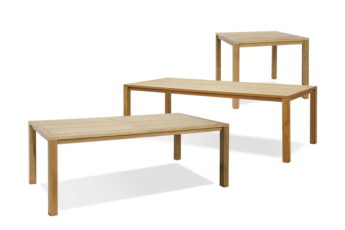 Tisch montpellier gartenm bel kassel for Tische exklusiv